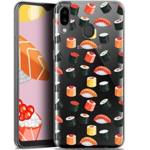 """Coque Gel Samsung Galaxy M20 (6.3"""") Extra Fine Foodie - Sushi"""
