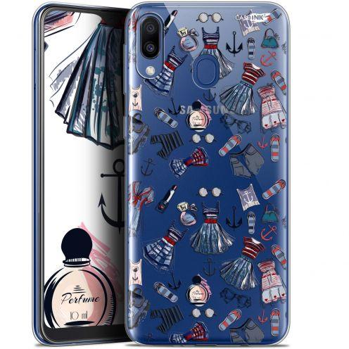 """Coque Gel Samsung Galaxy M20 (6.3"""") Extra Fine Motif - Fashionista"""