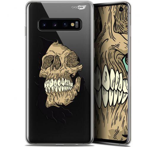 """Coque Gel Samsung Galaxy S10 (6.1"""") Extra Fine Motif - Craneur"""
