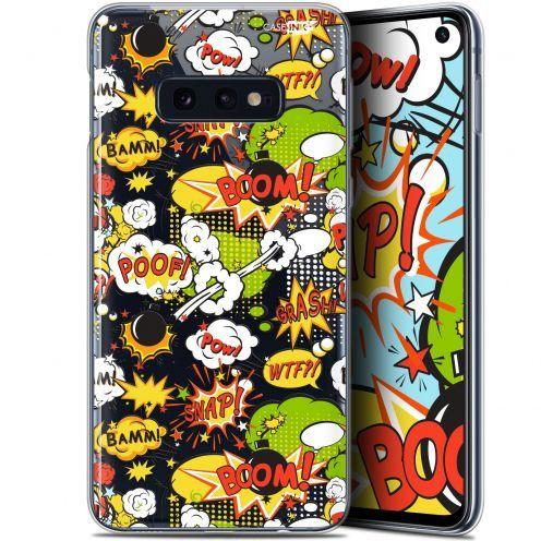 """Coque Gel Samsung Galaxy S10e (5.8"""") Extra Fine Motif -  Bim Bam Boom"""