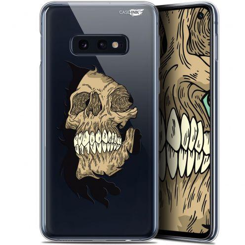 "Coque Gel Samsung Galaxy S10e (5.8"") Extra Fine Motif -  Craneur"