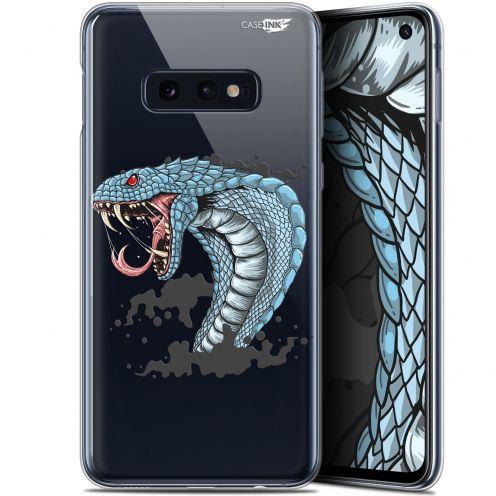 """Coque Gel Samsung Galaxy S10e (5.8"""") Extra Fine Motif -  Cobra Draw"""