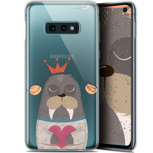 """Coque Gel Samsung Galaxy S10e (5.8"""") Extra Fine Motif - Sketchy Walrus"""