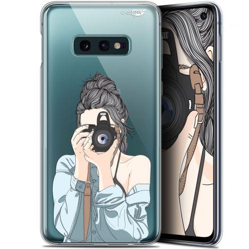 "Coque Gel Samsung Galaxy S10e (5.8"") Extra Fine Motif - La Photographe"