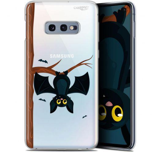 """Coque Gel Samsung Galaxy S10e (5.8"""") Extra Fine Motif - Petite Chauve Souris"""