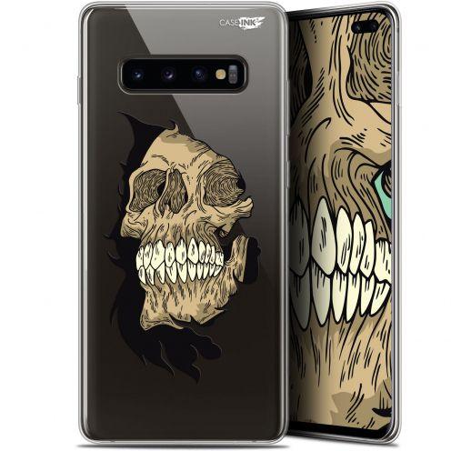 """Coque Gel Samsung Galaxy S10+ (6.4"""") Extra Fine Motif -  Craneur"""