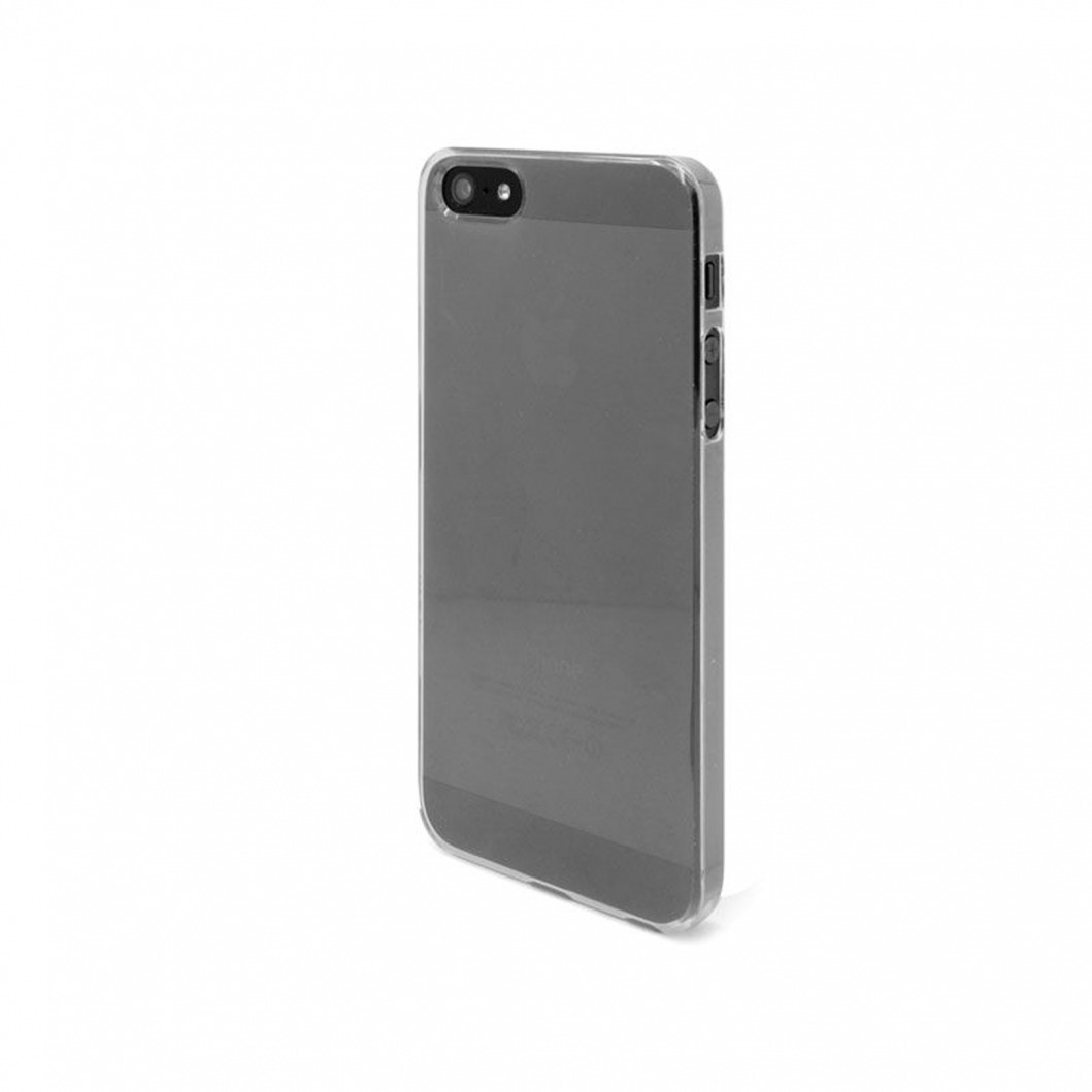 coque cristal iphone 5