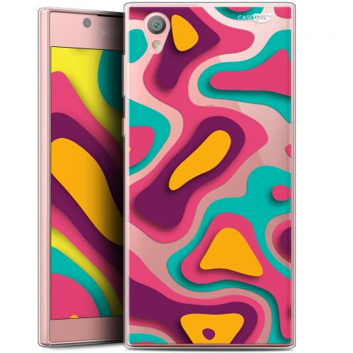"""Coque Gel Sony Xperia L1 (5.5"""") Extra Fine Motif - Popings"""
