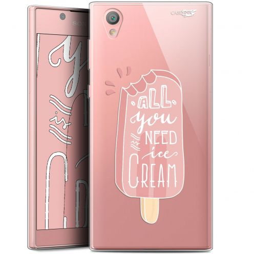 "Coque Gel Sony Xperia L1 (5.5"") Extra Fine Motif - Ice Cream"