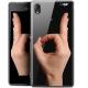 """Coque Gel Sony Xperia M4 Aqua (5"""") Extra Fine Motif -  Le Jeu du Rond"""