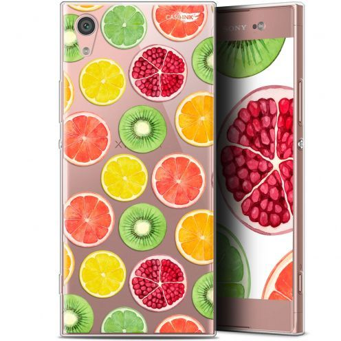 "Coque Gel Sony Xperia XA1 Ultra (6"") Extra Fine Motif - Fruity Fresh"
