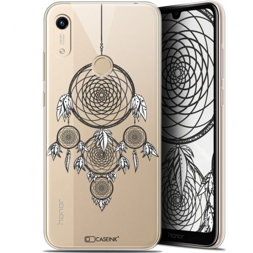 "Coque Gel Huawei Honor 8A (6.1"") Extra Fine Dreamy - Attrape Rêves NB"