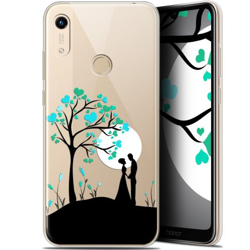 "Coque Gel Huawei Honor 8A (6.1"") Extra Fine Love - Sous l'arbre"