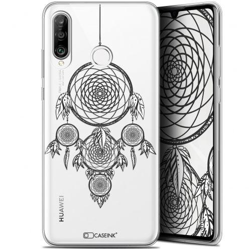 "Coque Gel Huawei P30 Lite (6.2"") Extra Fine Dreamy - Attrape Rêves NB"