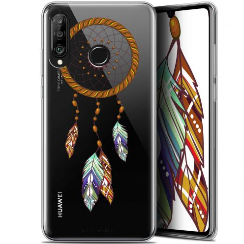 "Coque Gel Huawei P30 Lite (6.2"") Extra Fine Dreamy - Attrape Rêves Shine"