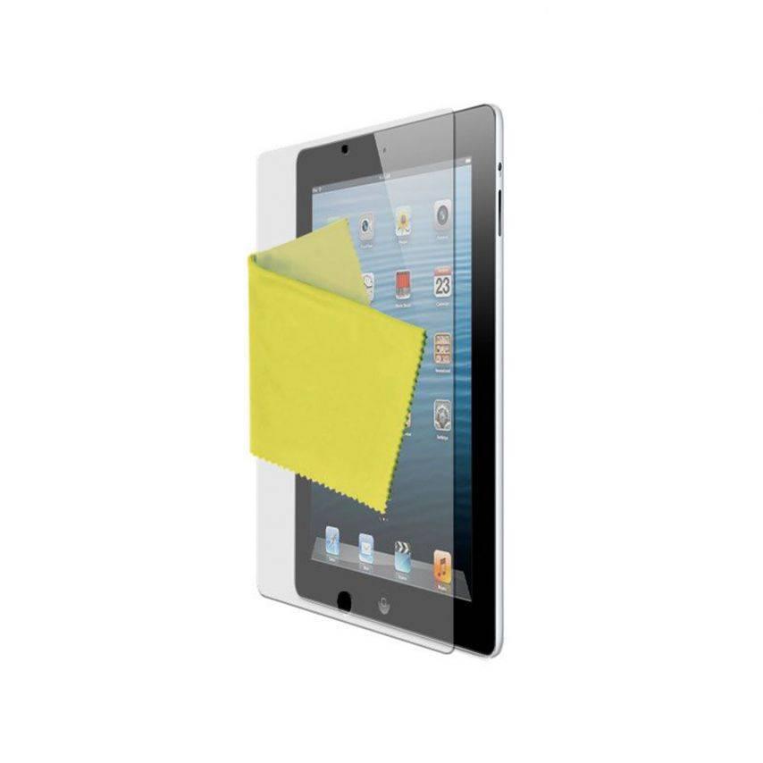 Vue détaillée de Film de protection iPad Clubcase ® HQ