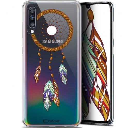 """Coque Gel Samsung Galaxy A70 (6.7"""") Extra Fine Dreamy - Attrape Rêves Shine"""