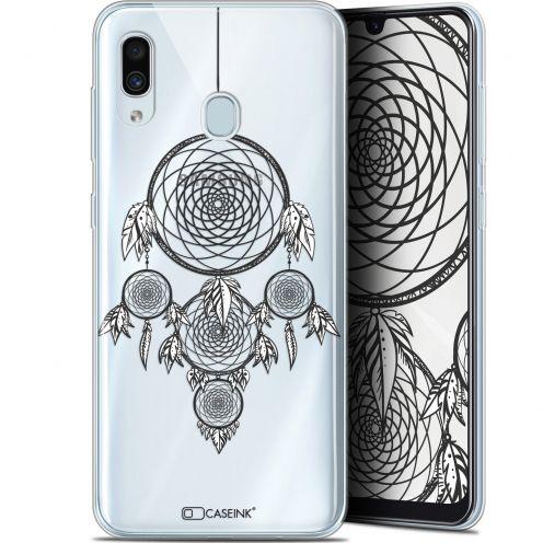 """Coque Gel Samsung Galaxy A30 (6.4"""") Extra Fine Dreamy - Attrape Rêves NB"""