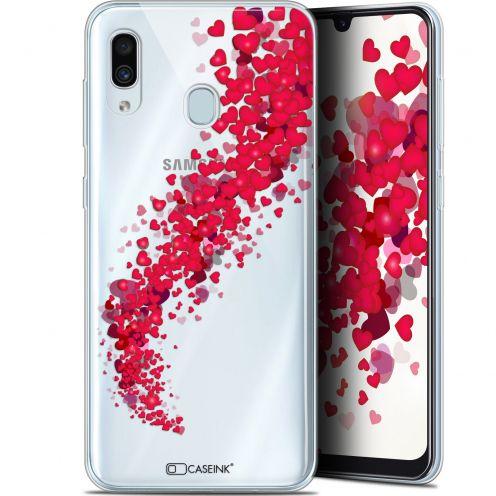 "Coque Gel Samsung Galaxy A30 (6.4"") Extra Fine Love - Tornado"
