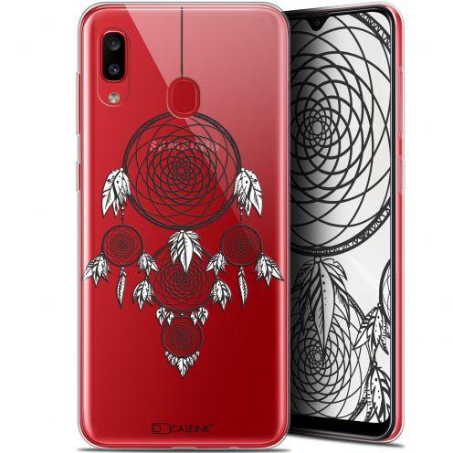 """Coque Gel Samsung Galaxy A20 (6.4"""") Extra Fine Dreamy - Attrape Rêves NB"""