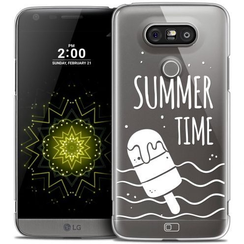 Coque Crystal LG G5 Extra Fine Summer - Summer Time