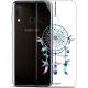 "Coque Gel Samsung Galaxy A20E (5.8"") Extra Fine Dreamy - Attrape Rêves Rainbow"