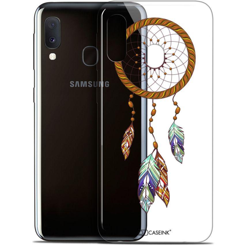 "Coque Gel Samsung Galaxy A20E (5.8"") Extra Fine Dreamy - Attrape Rêves Shine"