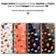 "Coque Gel Samsung Galaxy A20E (5.8"") Extra Fine Foodie - Donuts"