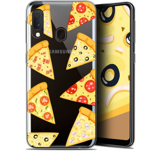 "Coque Gel Samsung Galaxy A20E (5.8"") Extra Fine Foodie - Pizza"