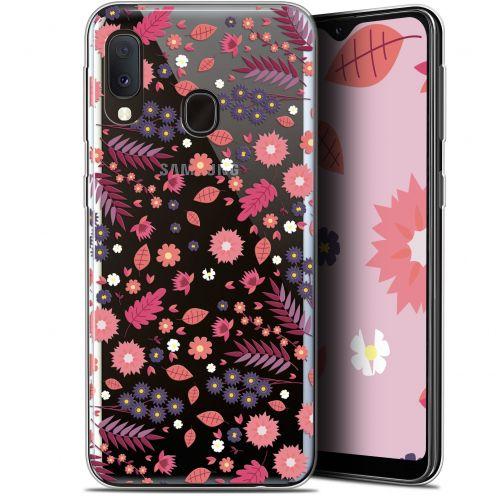 """Coque Gel Samsung Galaxy A20E (5.8"""") Extra Fine Spring - Printemps"""
