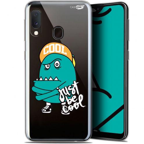 "Coque Gel Samsung Galaxy A20E (5.8"") Extra Fine Motif -  Be Cool"