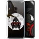 "Coque Gel Samsung Galaxy A20E (5.8"") Extra Fine Motif -  Petit Vampire"