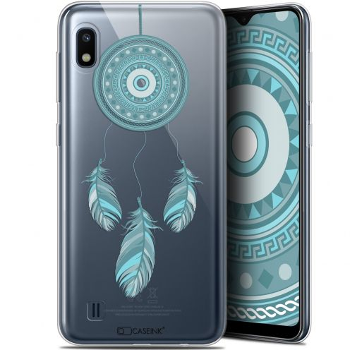"Coque Gel Samsung Galaxy A10 (6.2"") Extra Fine Dreamy - Attrape Rêves Blue"