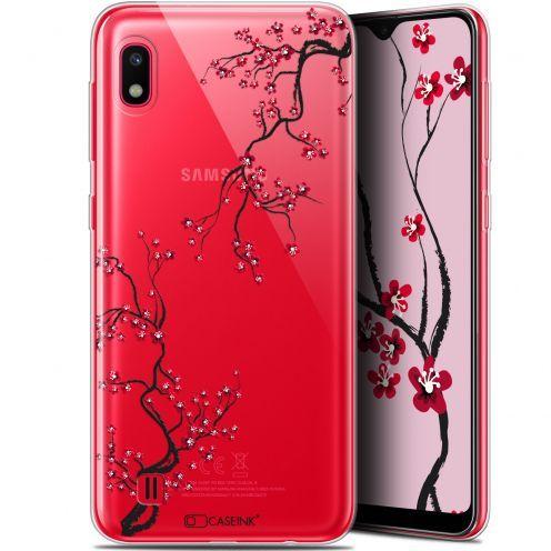 "Coque Gel Samsung Galaxy A10 (6.2"") Extra Fine Summer - Sakura"