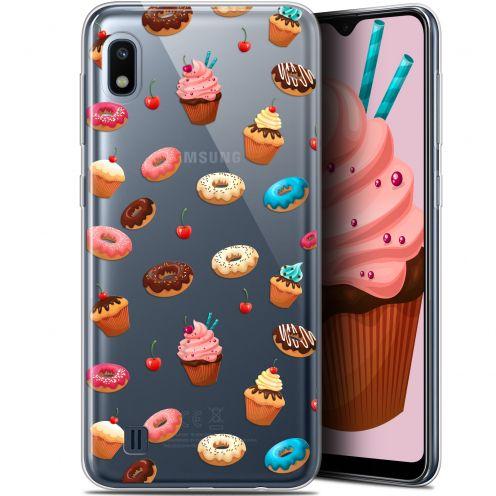 "Coque Gel Samsung Galaxy A10 (6.2"") Extra Fine Foodie - Donuts"
