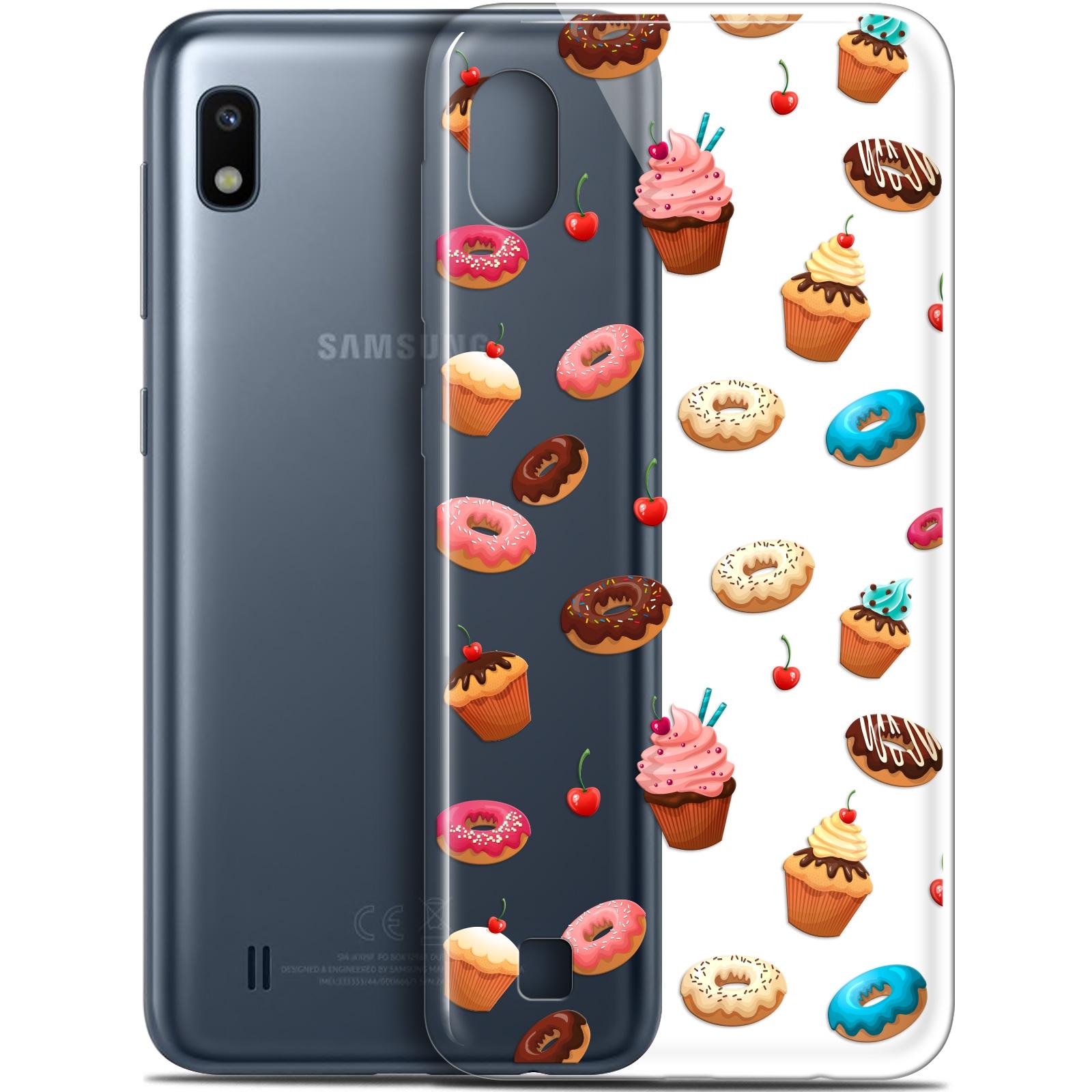Coque Gel Samsung Galaxy A10 (6.2