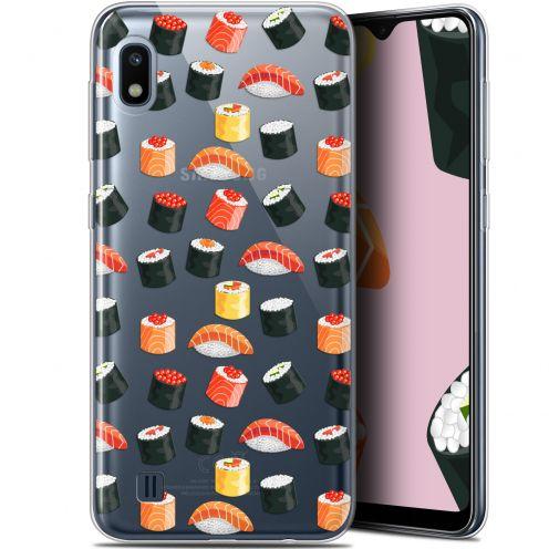 """Coque Gel Samsung Galaxy A10 (6.2"""") Extra Fine Foodie - Sushi"""
