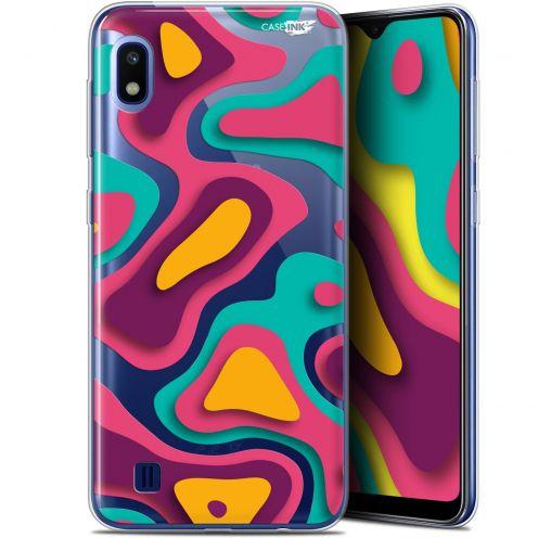 "Coque Gel Samsung Galaxy A10 (6.2"") Extra Fine Motif - Popings"