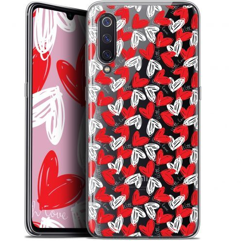 "Coque Gel Xiaomi Mi 9 (6.4"") Extra Fine Love - With Love"