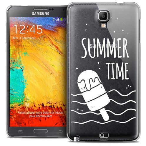Coque Crystal Galaxy Note 3 Neo/Mini Extra Fine Summer - Summer Time