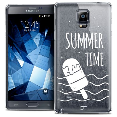 Coque Crystal Galaxy Note 4 Extra Fine Summer - Summer Time