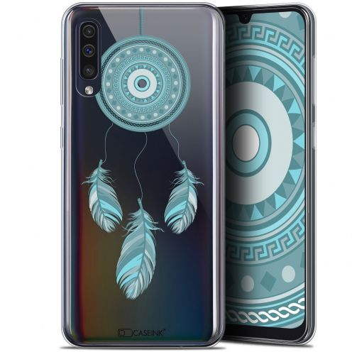 "Coque Gel Samsung Galaxy A50 (6.4"") Extra Fine Dreamy - Attrape Rêves Blue"