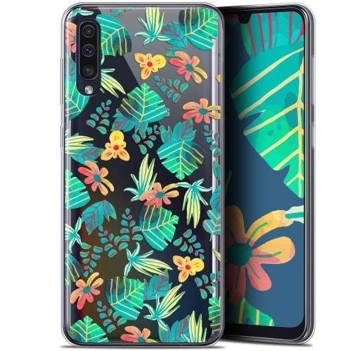"Coque Gel Samsung Galaxy A50 (6.4"") Extra Fine Spring - Tropical"