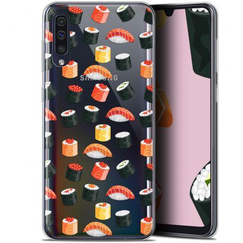 """Coque Gel Samsung Galaxy A50 (6.4"""") Extra Fine Foodie - Sushi"""