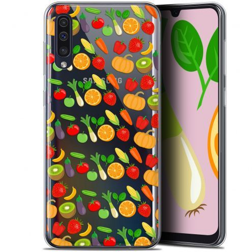 "Coque Gel Samsung Galaxy A50 (6.4"") Extra Fine Foodie - Healthy"