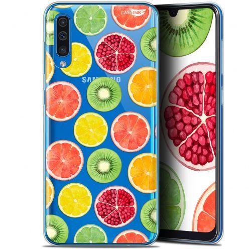 """Coque Gel Samsung Galaxy A50 (6.4"""") Extra Fine Motif - Fruity Fresh"""