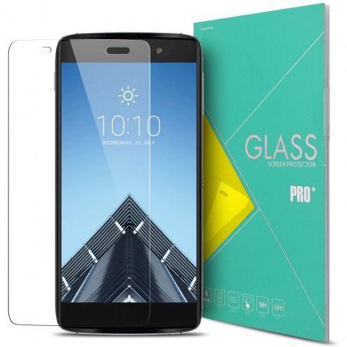 Protection d'écran Verre trempé Alcatel Idol 4s - 9H Glass Pro+ HD 0.33mm 2.5D