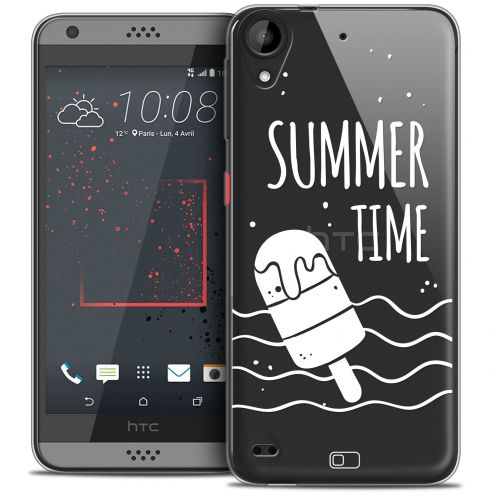 Coque Crystal Gel HTC Desire 530/630 Extra Fine Summer - Summer Time