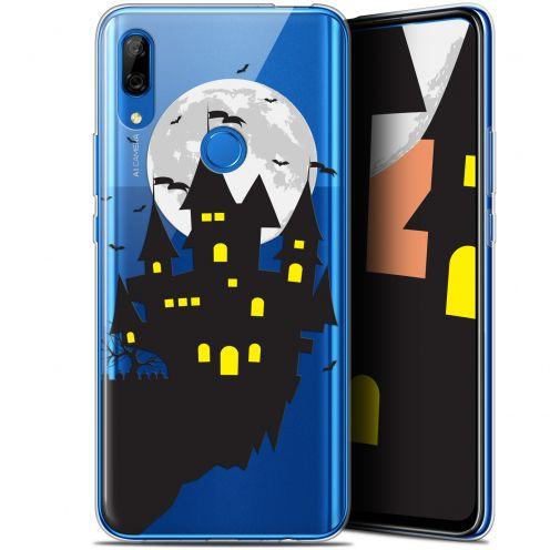 "Coque Gel Huawei P Smart Z (6.6"") Extra Fine Halloween - Castle Dream"