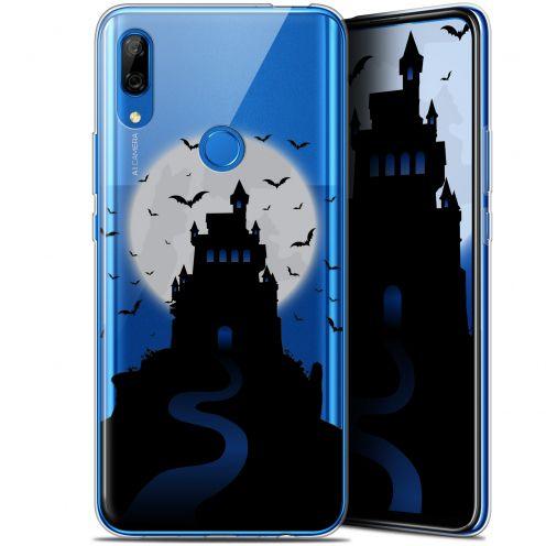 """Coque Gel Huawei P Smart Z (6.6"""") Extra Fine Halloween - Castle Nightmare"""